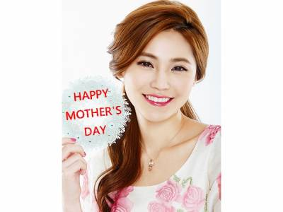 Happy Mother's Day:禮藏美麗祝福