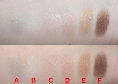 【彩妝】LUNASOL 晶巧光燦15週年完美彩粧盤~難得一盒全是實用的彩粧品!