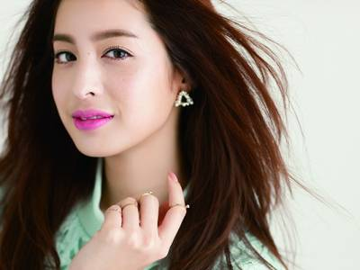 現正引領世界潮流的韓系美妝時尚SCOOP!│VoCE