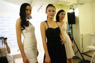 【彩妝】KRYOLAN歌劇魅影 2014夏季流行彩妝趨勢~無齡底妝X色彩眼唇妝