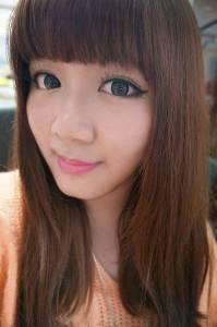 【彩妝】KRYOLAN歌劇魅影~2013年春夏流行彩妝指標:無瑕肌X霧唇