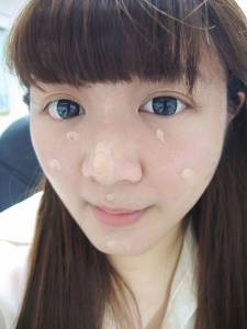 【彩妝】我要得人疼 好命面相妝容~包妳絕對不出錯!