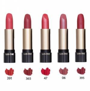 超簡單紅唇畫法6步驟 人氣紅色唇膏大評比Giorgio Armani M.A.C LANCOME