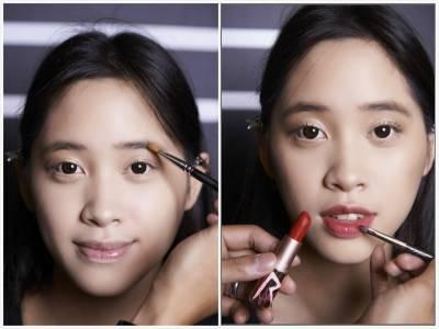 擺脫甜美風格!歐陽妮妮Nini示範街頭少女妝容3 Tips