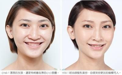 如何讓妳的臉,脫穎而出 令人一眼難忘?│整形達人雜誌