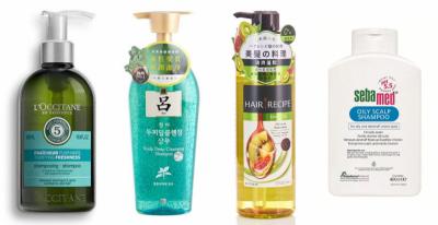 頭皮屑怎麼辦?12罐洗髮精推薦,專家指出3大原因,控油洗髮精竟是大忌