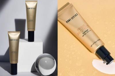 換季肌膚乾到脫妝,《保濕妝前乳》成精緻秘密!保濕 潤色 提亮一次滿足 妝前乳推薦