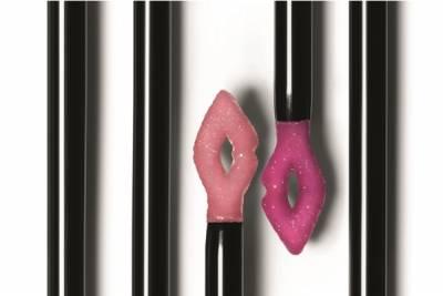 YSL情挑誘吻水唇蜜好厲害 用唇色邀吻