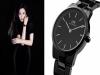 瑞典腕飾品牌首款陶瓷腕錶 全新代言人范冰冰耀眼詮釋