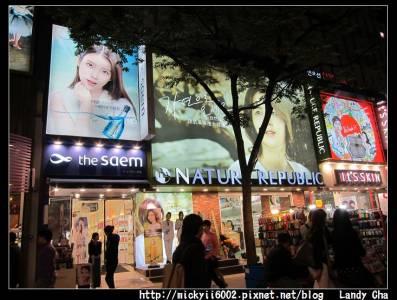 29款韓系美妝保養產品升火滅火文PART2