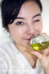 DKNY Be Delicious 青蘋果女性淡香精可愛又迷人
