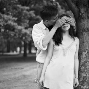 任性的女人背後 都有寵她的男人