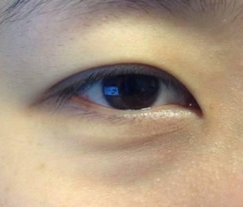 [分享] 主君眼掰掰~~冰珠還我漂漂眼~~