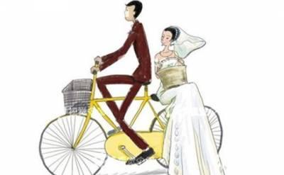 結婚,到底是為了什麼?很真實,已經紅遍朋友圈了!