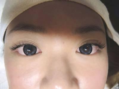【睫毛】里約美睫 空氣感植睫設計~讓我素顏也超美