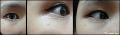 [心得] 任何眼型都合用的媚比琳超激細眼線液筆