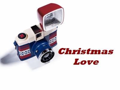 禮表心事 Christmas Love