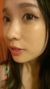 [心得]用MAYBELLINE粉紅美肌乳簡單混出韓系光澤肌~