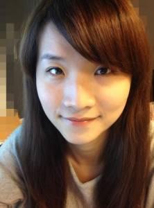 OL微妝感小心機-小金蓋極細眼線分享