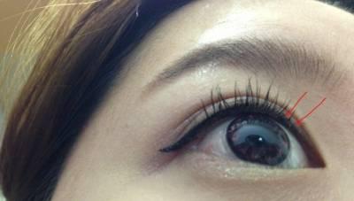 [分享]我的戀愛眼妝史~從眼線膠到眼線液筆