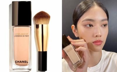 2021粉底推薦Top10!Chanel Dior Nars Est...「這款」在日本一罐難求!