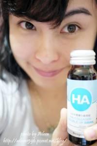 一天一瓶Neogence HA水潤彈力膠原飲給我好氣色