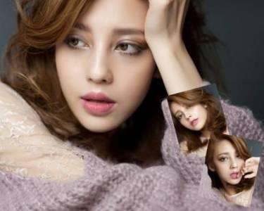 模仿歐美icon的隨興休閒妝感時尚妝容 VOCE美妝時尚國際中文版