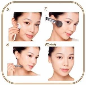 立即提升注目度閃耀光芒的魅力美人顏彩妝術 VOCE美妝時尚國際中文版
