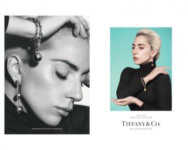 Tiffany珠寶推薦 「HardWear」!Lady Gaga狂愛,4年不到竄升品牌新經典飾品