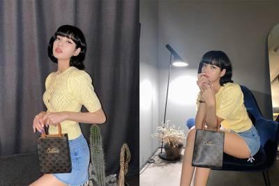 「極致灰x亮麗黃」穿搭術!偷師女星穿出今年Pantone色高級感 BM風VS優雅風造型任你搭|穿搭趨勢
