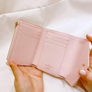 2021母親節禮物推薦!萬元左右精品皮夾盤點,GUCCI LV CELINE短夾 錢包必收