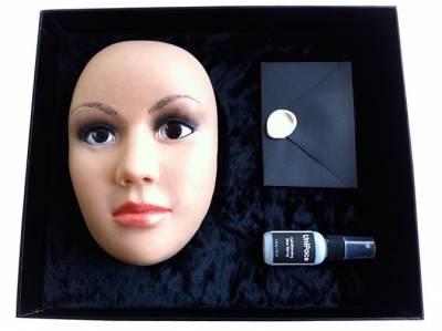 UNIFACE免化妝 免整形 馬上有一張新的臉