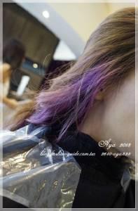 【髮】Fin Hair~專業護染給我繽紛髮色 亮麗好心情!