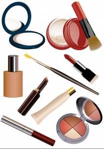 防止化妝品不良反應的6條秘訣