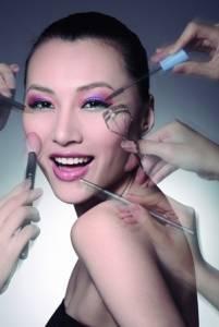 新手化妝的8個小訣竅:幫你升為化妝高手