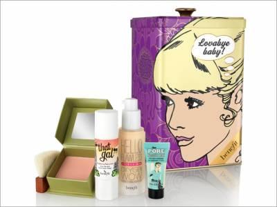 周年慶血拚指南--美妝篇:美肌模式啟動 小資女採購大美麗