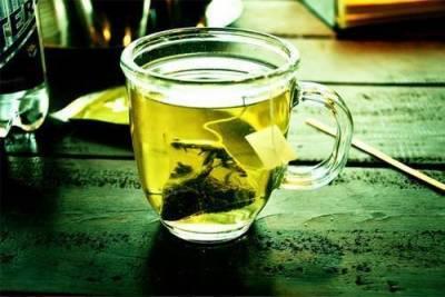 潤膚美容茶