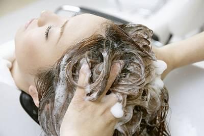 經期不能洗頭?