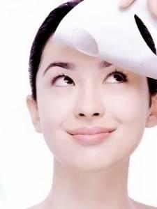 利用家常食材 做出除皺面膜