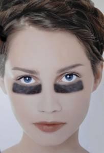 黑眼圈怎麼辦!簡單八法