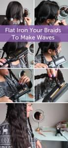 整髮DIY