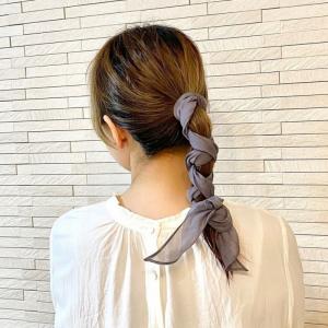 絲巾穿搭打造滿分小心機!5大實用妙招,輕鬆玩出造型新花樣!