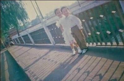 『真人真事超感人』6歲時想娶青梅竹馬小伙伴18年後夢想終成真