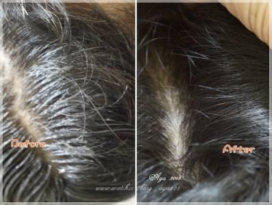 【髮】的美吾髮-葵花染髮霜-魅力遮白髮系列輕輕鬆鬆給你年輕5歲的FU