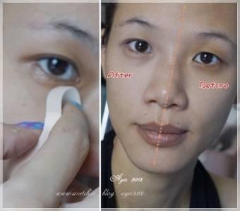 【彩妝】MILDSKIN潤色無感防曬粉底50PA+++~給我一整天的防曬長效好妝感