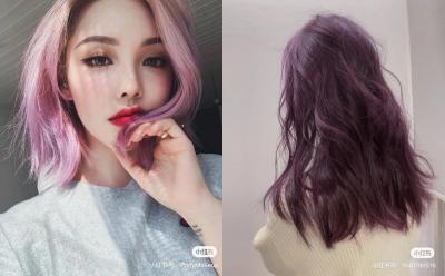 2021染髮髮色4種推薦!日本女生最愛XX,奶茶色意外落榜