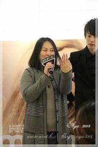 【美甲】O.P.I 瑪麗亞凱莉限量聯名系列 暨革命性流砂指彩全新上市試色體驗