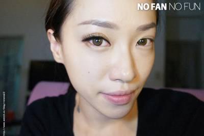 超大目~隱形網狀雙眼皮貼