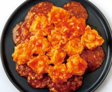 「惡魔的餐桌」讓人吃一口就上癮的超美味料理
