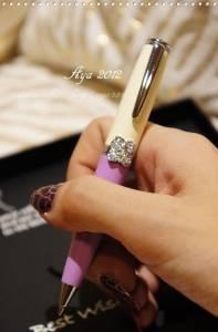【美學】給自己不一樣的聖誕節禮物精緻的台灣精品~兼具書寫美學與流行的味道~ARTEX color salon